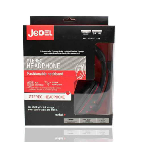 Jedel JD-032 Headset