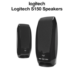 Logitech S150 Speakers