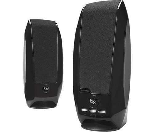 Logitech S150 Speakers