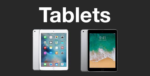 refurbished tablets