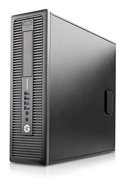 HP EliteDesk 800 G1 SFF i5 Bundle