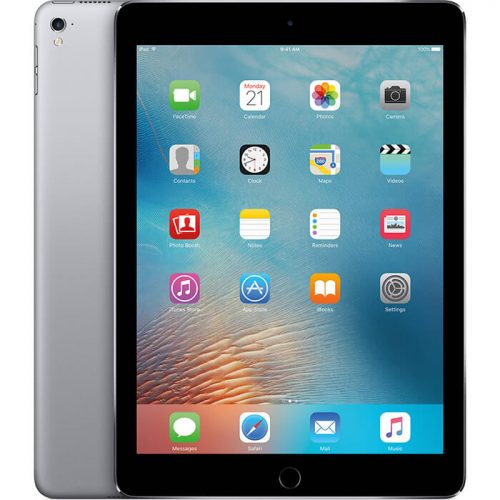Apple iPad Pro (WIFI+4G) 32GB Space Gray