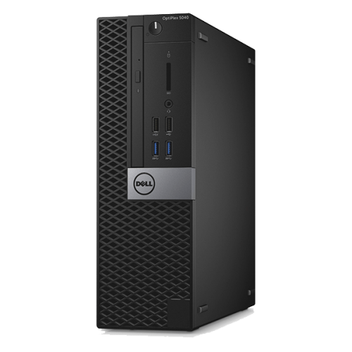 Dell Optiplex 5040 SFF i7 Bundle