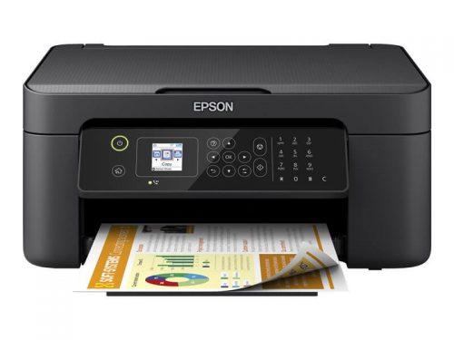 Epson WF-2810 Wireless Inkjet Printer