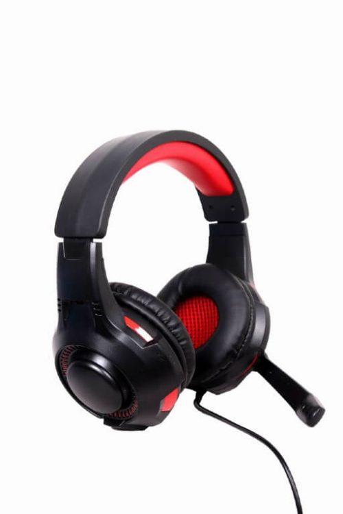 Gembird GHS-U-5.1-01 5.1 Surround Sound USB headset