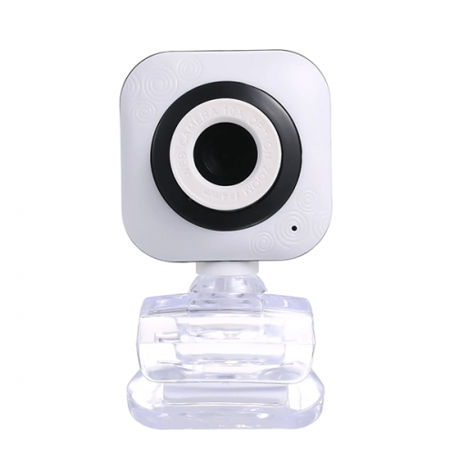 USB Clip-on Webcam