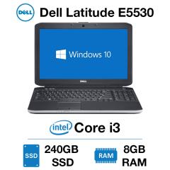 Dell Latitude E5530 Core i3   8GB RAM   240GB SSD