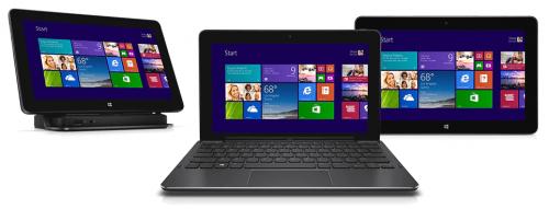 Dell Venue 11 Pro 7140 TouchScreen Core M-5Y71 | 8GB RAM | 128GB SSD
