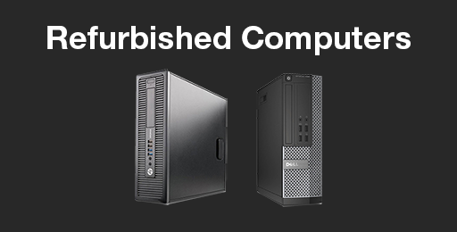 refurbished computers