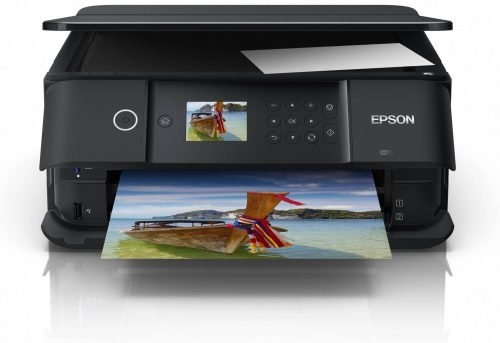 Epson XP-6100 Wireless Inkjet Printer