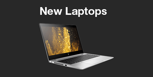 New Laptops