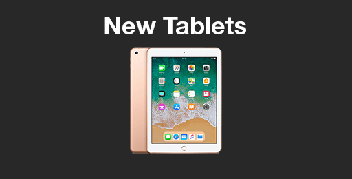 New Tablets