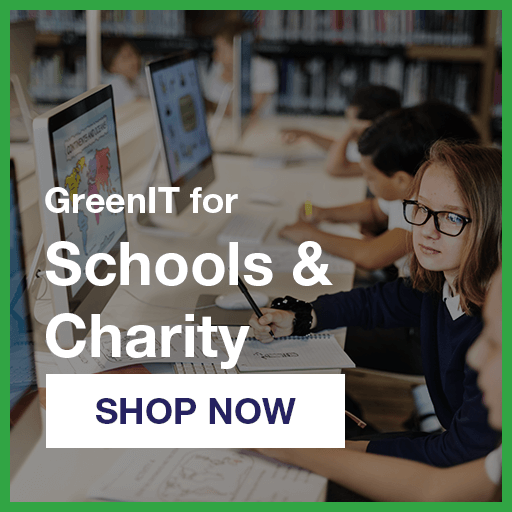 GreenIT Schools and Charity