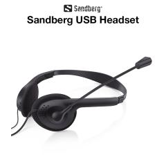 Sandberg USB Headset