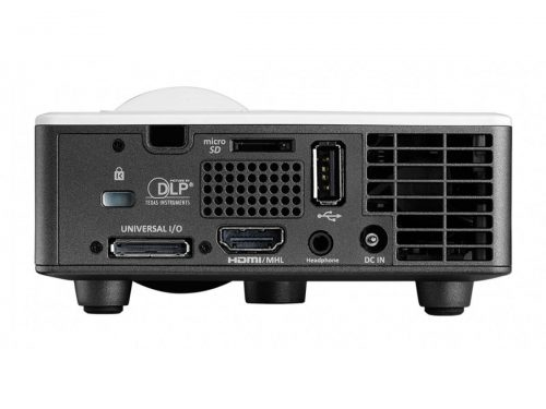 Optoma ML750ST WXGA Projector