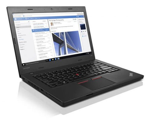 Lenovo ThinkPad L460 Core i3 | 8GB RAM | 256GB SSD