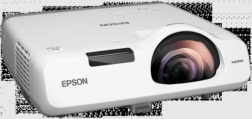 Epson EB-535W WXGA Projector