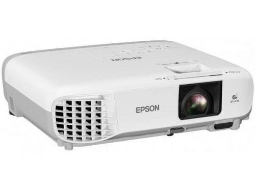 Epson EB-S39 SVGA Projector