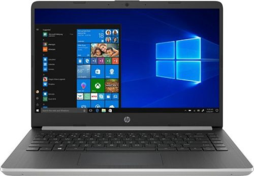 HP 14s-dq1733nd Laptop Core i3 | 4GB RAM | 128GB SSD (New)