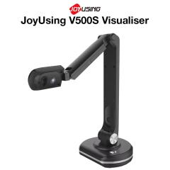 JoyUsing V500S Visualiser