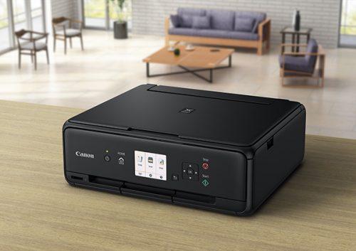Canon PIXMA TS5050 Wireless Inkjet Printer