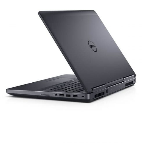Dell Precision 7520 Workstation Xeon E3-1575M | 16GB RAM | 512GB SSD | NVIDIA Quadro M2200 4GB