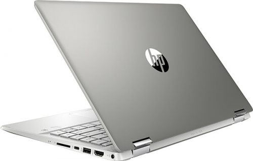 HP Pavilion x360 14-DH0500SA Touch Pentium | 4GB RAM | 128GB SSD | Windows 10 S (Open Box)