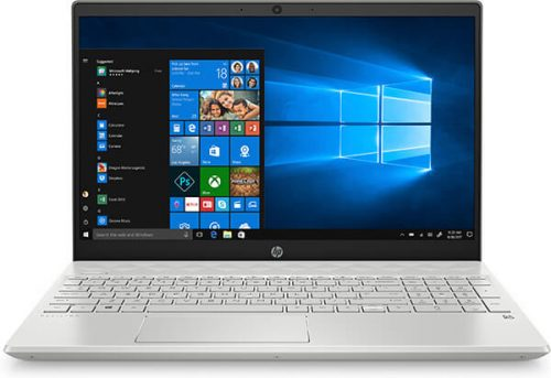 HP 15-CW1500SA Touch Ryzen 3 | 4GB RAM | 128GB SSD | Windows 10 Home | Radeon Vega 6 (Open Box)