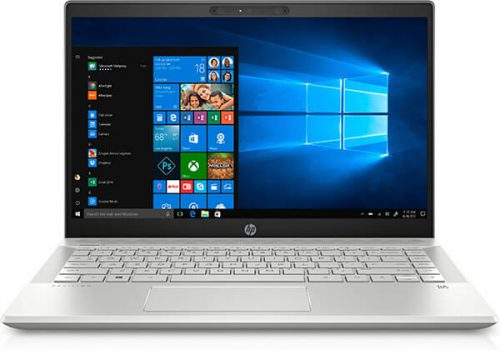 HP Pavilion 14-CE0525SA Pentium | 4GB RAM | 128GB SSD | Windows 10 S (Open Box)