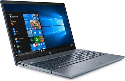 HP Pavilion 15-CW1511SA Ryzen 3 | 4GB RAM | 256GB SSD | Windows 10 Home | Radeon Vega 6 (Open Box)