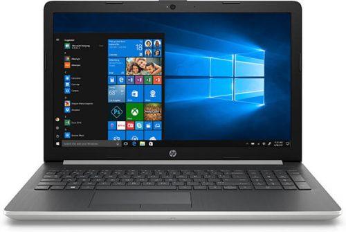 HP Notebook 15-DA0600SA Core i3   4GB RAM   1TB HDD   Windows 10 Home (Open Box)