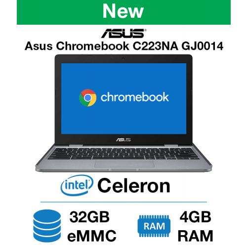 ASUS Chromebook C223NA GJ0014 Celeron   4GB   32GB eMMC(New)