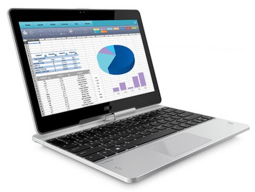 HP Elitebook Revovle 810 G3 Core i7 | 8GB RAM | 256GB SSD