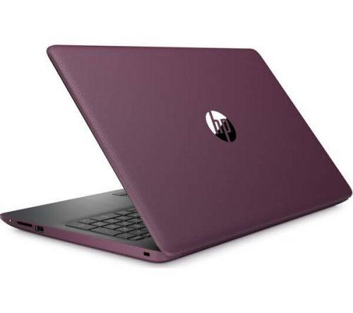 HP Notebook 15-DB0500SA AMD A6 | 4GB RAM | 1TB HDD | Windows 10 Home (Open Box)