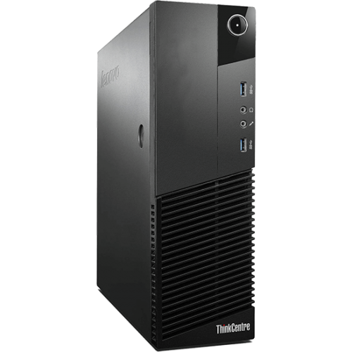Lenovo ThinkCentre M83 Core i7 | 8GB RAM | 256GB SSD