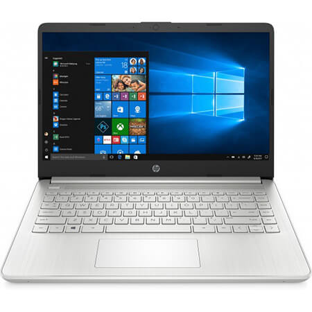 HP Notebook 14S-DQ1504SA Core i5 | 8GB | 256GB SSD | Windows 10 Home (Open Box)