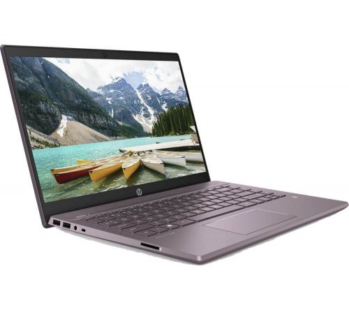 HP Pavilion 14-CE0524 Pentium | 4GB | 128GB SSD | Windows 10 S (Open Box)