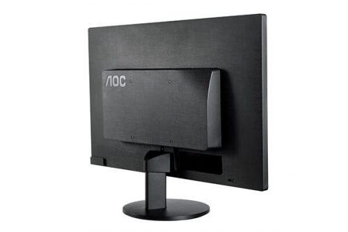 AOC E2270SWHN 22″ Monitor (New)