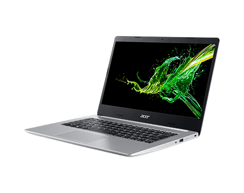 Acer Aspire 5 A514-52 Core i3 | 4GB | 256GB SSD | Windows 10 Home (Open Box) Silver