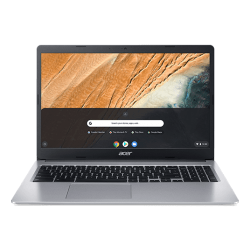 Acer Chromebook 315-3HT Touch Celeron | 4GB RAM | 64GB SSD (Open Box)