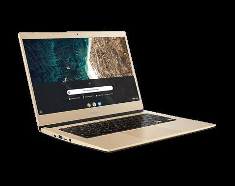 Acer Chromebook 514-1HT Touch Pentium   4GB RAM   128GB SSD