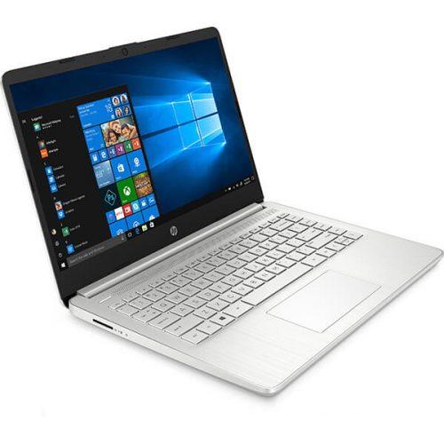 HP Notebook 14S-DQ1505SA Core i7 | 8GB | 512GB SSD | Windows 10 Home (Open Box)