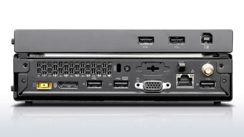 Lenovo ThinkCentre M73 Tiny Core i7 | 8GB RAM | 240GB SSD