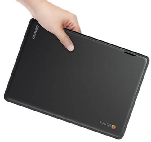 Lenovo N23 Chromebook Mediatek | 4GB | 32GB SSD