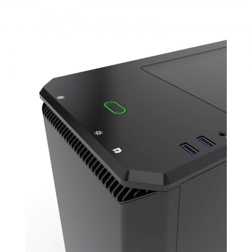 Tornado GT Gaming PC Core i7 | 32GB RAM | 3TB HDD/512GB SSD | MSI RTX 2080 8GB | Windows 10 Pro