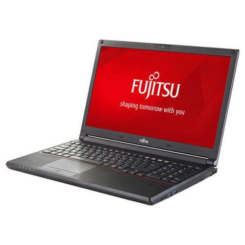 Fujitsu LifeBook E554 Core i5 | 8GB RAM | 240GB SSD | Webcam