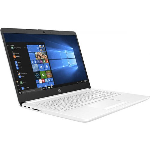 HP Notebook 14-DK0501SA Ryzen 3 | 4GB RAM | 128GB SSD | Windows 10 S (Open Box)