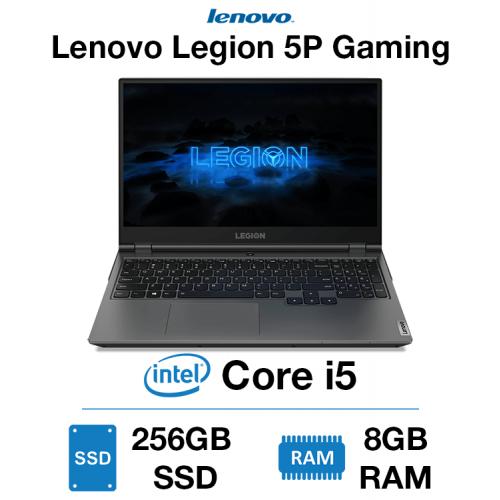 Lenovo Legion 5P Gaming Laptop Core i5 | 8GB | 256GB SSD | RTX 2060 6GB | Windows 10 Home (Open Box)