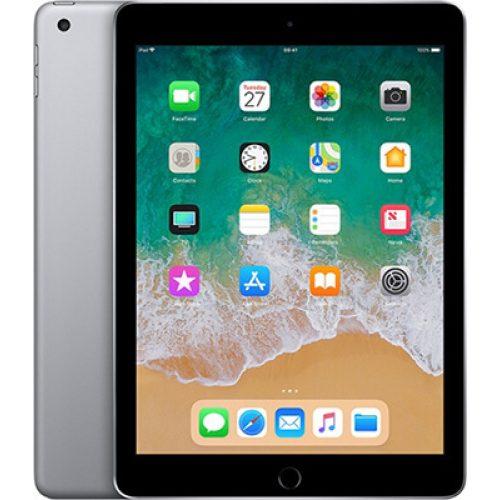 Apple iPad 6th Gen (WiFi) 32GB Space Grey (Open Box)