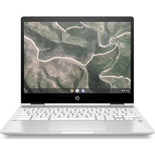 HP Chromebook x360 12B-CA0500SA Touch Celeron | 4GB RAM | 64GB eMMC (Open Box)